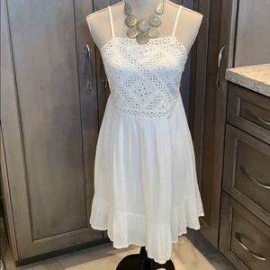 NWT Lacy breezy summer dress!!!